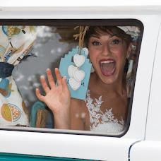 Wedding photographer Alessia Paradisi (paradisia). Photo of 03.10.2017