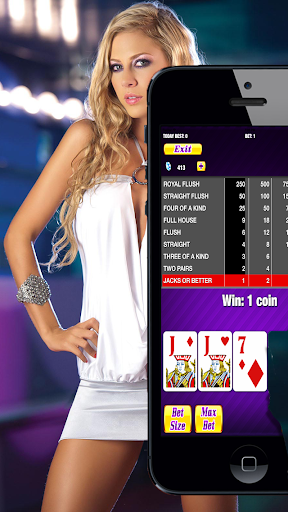 Sexy Adult Strip Poker