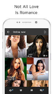 Joyride – Open-Minded Dating & Passionate Singles apk download 2