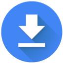 Material Design Download Manager