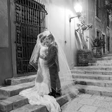 Wedding photographer Alfonso Gaitán (gaitn). Photo of 02.01.2018
