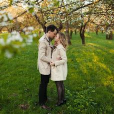 Wedding photographer Elizaveta Karaban (karaban). Photo of 24.05.2017