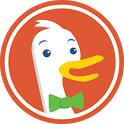 DuckDuckGo Search & Stories icon