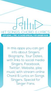 ABBA Songs & Lyrics. - náhled