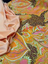 Photo: Ткань: Плательная, стиль Etro, 80%- вискоза, 20%-шерсть, ш.140 см., 3200р. Ткань: Костюмно-платевая, double face super 150, 97%- шерсть, 3%-лайкра, ш.140см., 3200р.