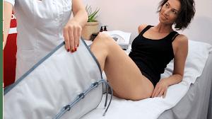 presso esthétique soin et massage anti jambes lourdes à Meudon 92