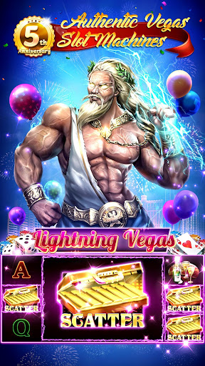 Full House Casino - Free Vegas Slots Casino Games android2mod screenshots 4