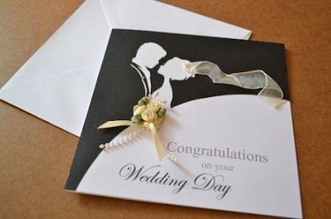 Wedding Invitation Card Ideas Screenshot Thumbnail