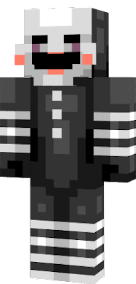 Marionette Nova Skin