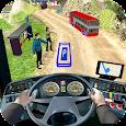 Modern Bus : Drive Parking 3D🚍 apk