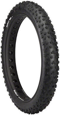"Surly Nate Tire 26 x 3.8"" 120tpi Folding Ultralight Casing alternate image 0"