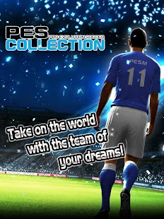 PES COLLECTION- screenshot thumbnail