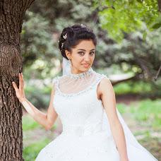 Wedding photographer Sulaymon Mukhamedzhanov (sulol). Photo of 10.05.2016