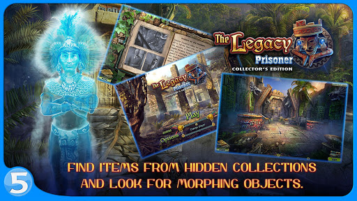 The Legacy: Prisoner (free-to-play) 1.0.1 de.gamequotes.net 4