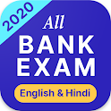 SBI PO, IBPS PO, Clerk 2020 icon