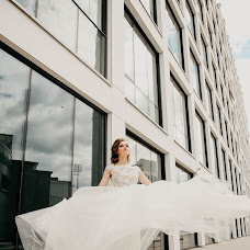 Wedding photographer Olga Podobedova (podobedova). Photo of 11.07.2017