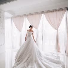 Wedding photographer Aysha Bazhaeva (bajaeva). Photo of 08.01.2018