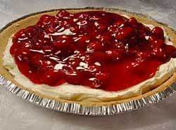 Cherry Dream Pie Recipe