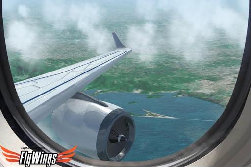 Weather Flight Sim Viewer  screenshots 3