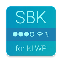 SBK for KLWP