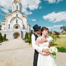 Wedding photographer Vladimir Gaysin (gaysin). Photo of 06.07.2016