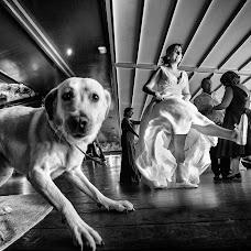 Φωτογράφος γάμων Elena Haralabaki (elenaharalabaki). Φωτογραφία: 06.03.2019
