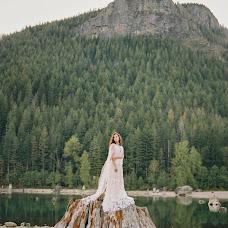Fotografo di matrimoni Mariia Seredokha (MaryArt). Foto del 29.05.2019
