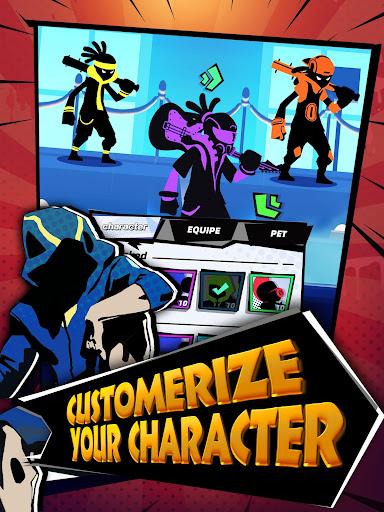Gangster Squad - Origins apkpoly screenshots 8