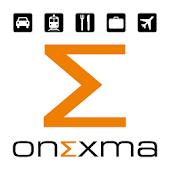 Onexma Mobile Expense Reports