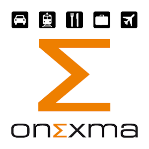 Onexma Mobile Expense Reports