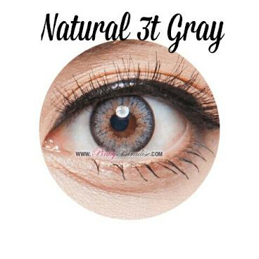NATURAL 3T GRAY