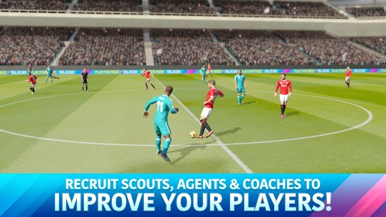 Tải Dream League Soccer 2020 Mod: Hack Stupid Bot miễn phí 7
