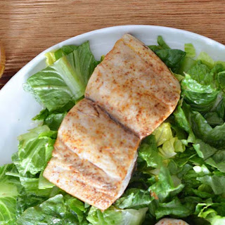 Mahi Mahi Fish Salad Recipes