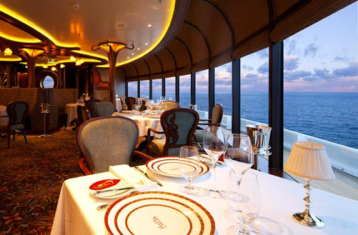 remy-disney-dream-fantasy.jpg - Head to the specialty restaurant Remy on your Disney sailing for cuisine with a French flair.