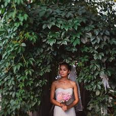 Wedding photographer Nadezhda Sokolova (NadinSokolova). Photo of 24.08.2014