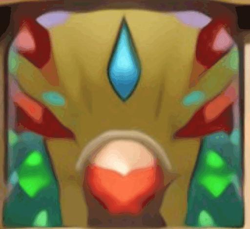 ガイアドラゴン冠