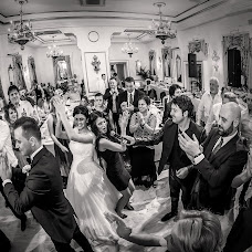 Wedding photographer Adrian Rusu (AdrianRusu). Photo of 13.02.2017