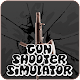 Gun Shooter Simulator Prank