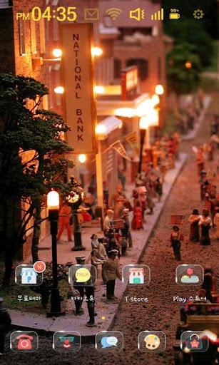 Miniature People Festival