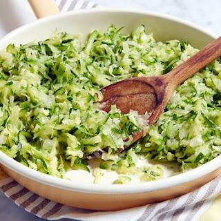 Zucchini Rice.