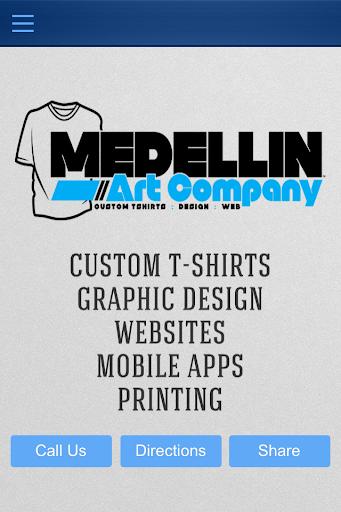 Medellin Art Company LLC.