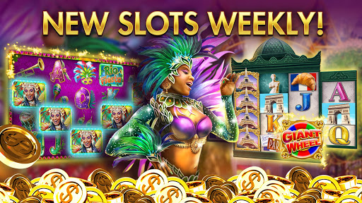 Club Vegas Slots 2020 screenshot 6