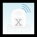 X Band MP Radar β版 icon