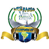 WEB RADIO VIDA ETERNA