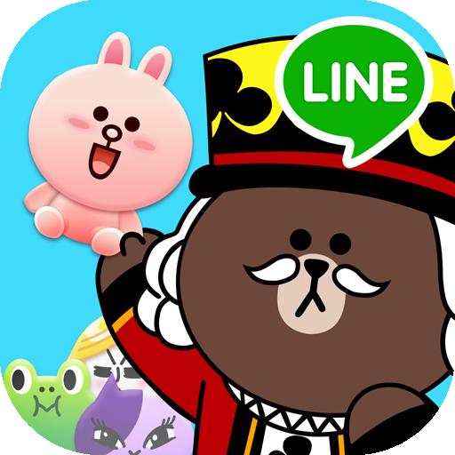 LINE トイズ 解謎 App LOGO-硬是要APP