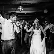 Wedding photographer Jonny Pénzes-Underhill (AvenueWhite). Photo of 09.01.2016