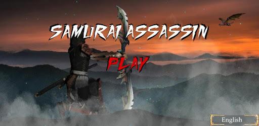 Samurai Assassin  Mod Apk 1.0.16
