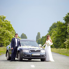 Wedding photographer Aleksey Kiryanov (ASKdp). Photo of 26.05.2014