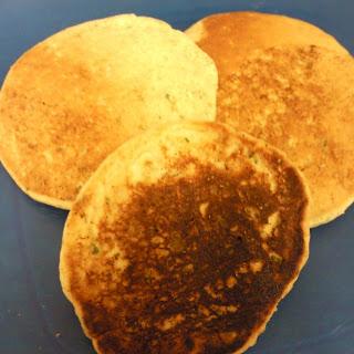 Pakora Pancakes