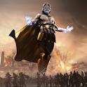 Dawn of Titans: War Strategy RPG icon